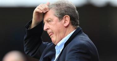 FOOTBALL West Brom manager Roy Hodgson - 0