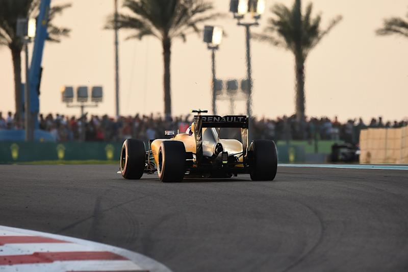 Chester leaves Renault as restructuring continues