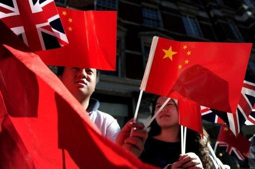 British government split on dealing with China: report
