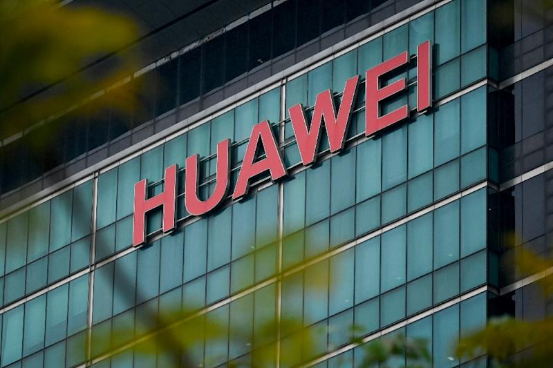 The US urges Germany to reject Huawei's bid for its 5G network