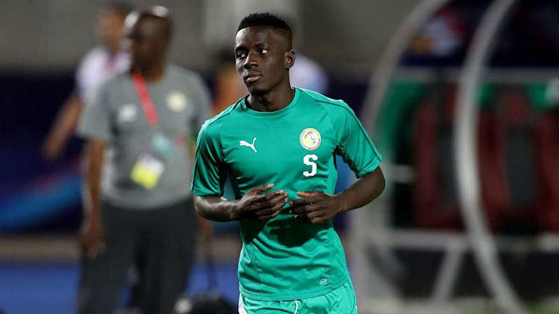 Afcon 2019: Match-winner Idrissa Gueye delighted with Senegal's semi-final feat