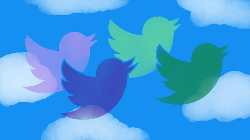 Twitter gets a re-org and new product head