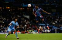 Champions League - Group A - Manchester City v RB Leipzig