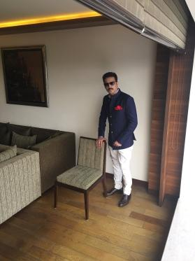 Society's loss if bright student becomes gangster: Jimmy Shergill