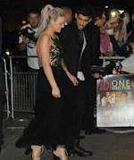 Zayn Malik 'Hitting The Gym To Look Buff On His Wedding Day With Perrie Edwards'