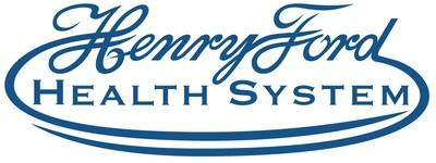 Historic Refinancing For Henry Ford Health System (PRNewsfoto/Henry Ford Health System)