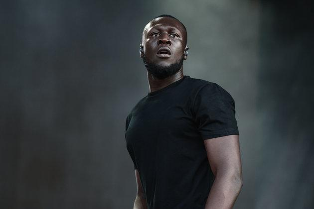 Stormzy will appear in Noughts & Crosses