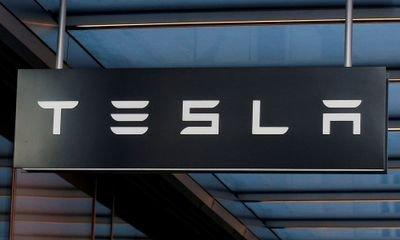 Tesla whistleblower says company spies on employees