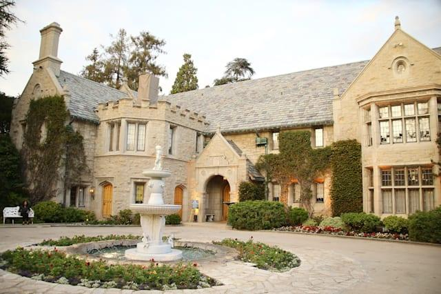 """Playboy Mansion Hosts Red Carpet Event For EuropaCorp's """"The Transporter Refueled"""""""