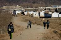 Pyongyang realises the need for sanctions relief if it is to develop its economy, analysts say