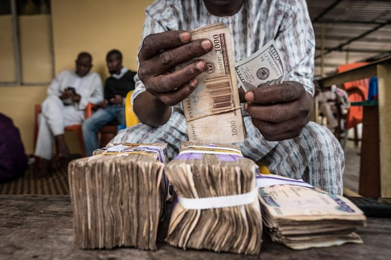 Nigeria Sets Up Task Force to Recoup $15 Billion of Amcon Debt