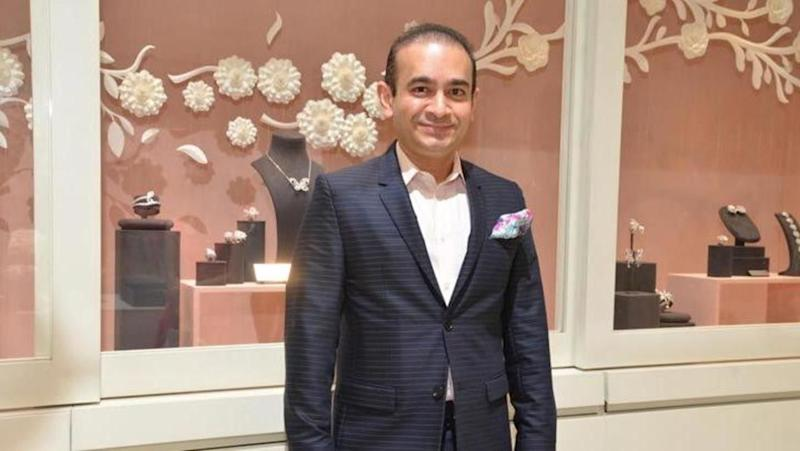 Nirav Modi still traveling on Indian passport despite revocation: Reports