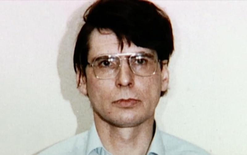 Dennis Nilsen admitted killing at least 15 men and boys in the Seventies and Eighties - ITV