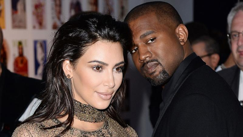 How Kim Kardashian Reacted to Kanye West's 'SNL' Rant & More of What You Didn't See on TV