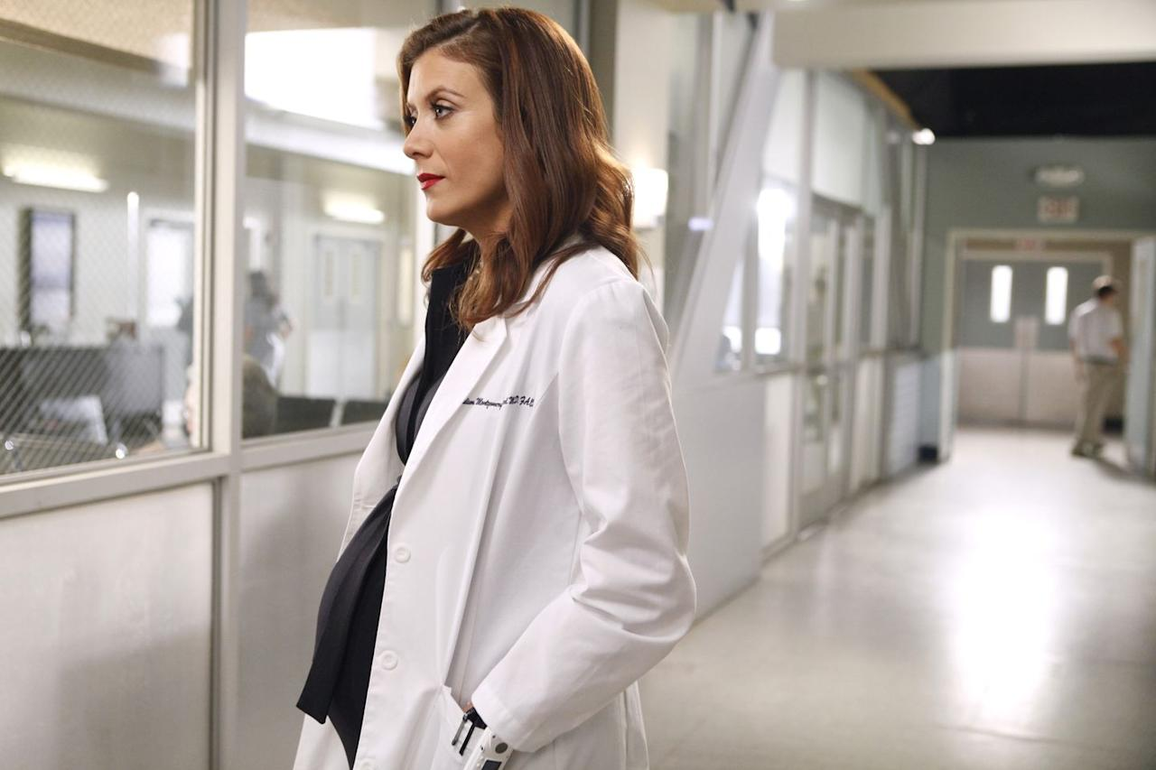 Everyone who\'s ever left Grey\'s Anatomy – and why