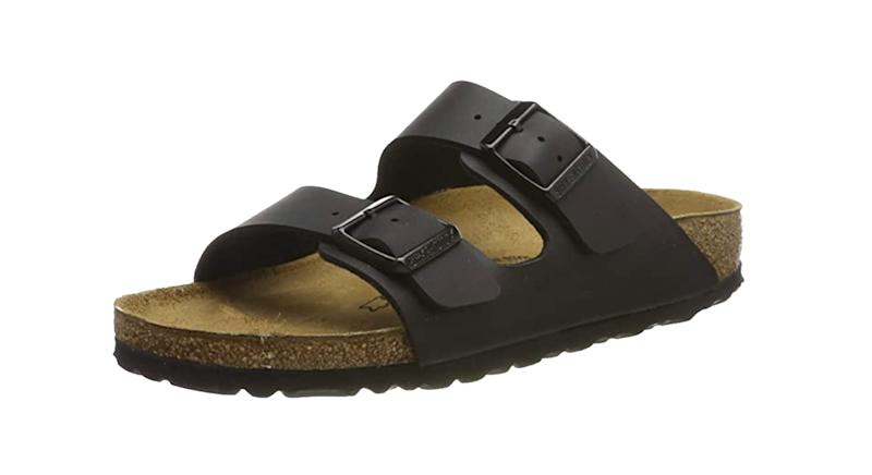 Birkenstock Unisex Adults' Arizona Birko-Flor Sandals