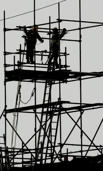 Rights groups have expressed concerns over workers' safety as Qatar prepares for the 2022 football World Cup