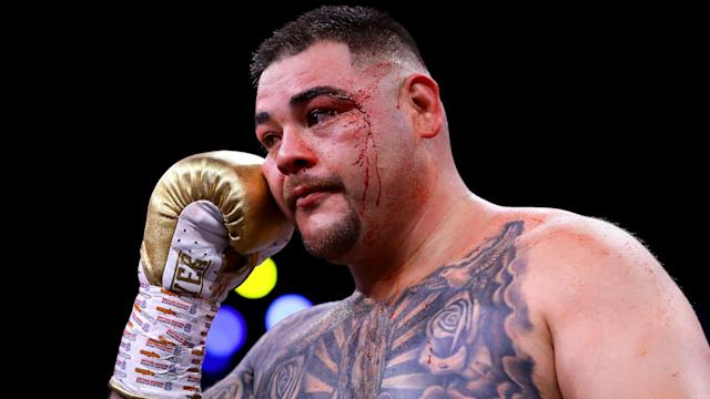 After relinquishing his grip on the IBF, WBA and WBO titles on Saturday, Andy Ruiz Jr acknowledged he got his preparations wrong.