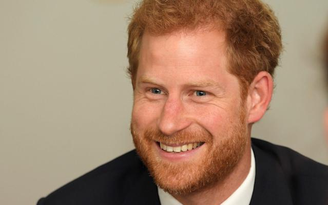 """Prince Harry will marry Meghan Markle on Saturday at St George's Chapel, in one of the most anticipated events of the year. Since the moment he was born, the Prince's life has been recorded, photographed and documented. The public seemingly know everything there is to know about him. We were there for his parents' divorce and his mother's death. We are all aware of his will-they-won't-they relationships, his job, that one time he wore a swastika and that other time he went to Las Vagas and got his kit off. But there is plenty we don't know about the prince. Here are 31 facts about the groom for you to impress fellow revellers with at your wedding-watching party. Prince Harry during a teacher training session at Eccles Rugby Club, Salford Credit: Rex Features When he started nursery school in London aged three, Prince Harry didn't automatically get on well with the other children and was reportedly picked on by bullies. His kind-heartedness started early. He owned a lop-eared rabbit that lived in a hutch in the stable yard at Highgrove. The young prince would also spend hours tending to the sheep on the country estate. Harry met his ex-girlfriend Cressida Bonas through his cousin Princess Eugenie in May 2012. Prince Harry and Cressida Bonas are actually related, albeit very distantly. She is rumoured to be Prince Harry's ninth cousin through King Charles II. Harry had the idea for, and spearheaded, the Invictus Games: a Paralympic-style multi sport event for wounded, injured or sick servicemen and women. In 1997 he travelled to South Africa with his father where he met Nelson Mandela and watched the Spice Girls perform. In the Army, he was known as """"Captain Wales"""". As a British prince, he doesn't have a fixed surname and so instead used the name of the area over which his father holds title, as a territorial suffix in place of a surname. He's a dab hand at the Fifa video game, which we know because he told the Press in an interview while out in Afghanistan, saying, """""""