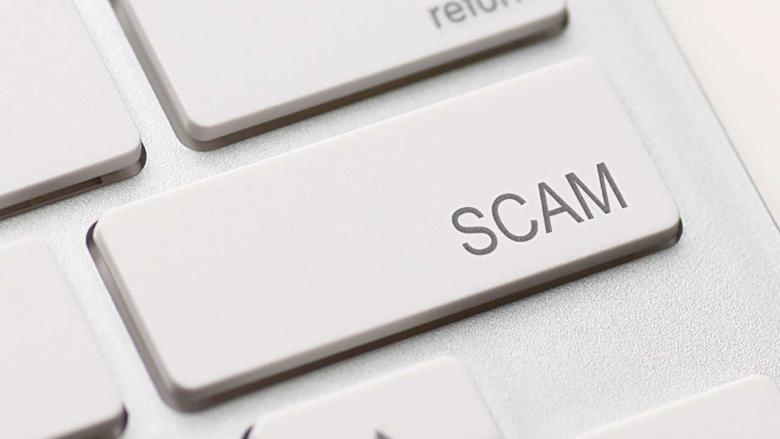 Fake service calls, phony 'cryptobank' make rounds during Fraud Prevention Month