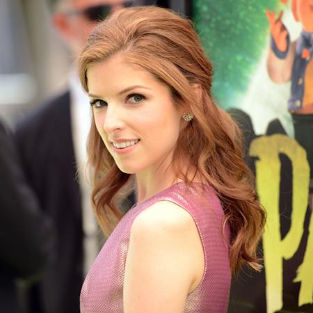 Anna Kendrick reveals shopping guilt
