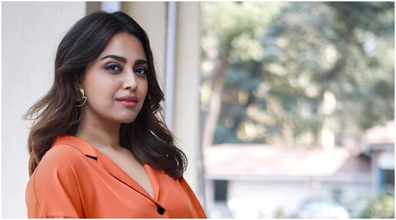 Swara Bhasker Questions Audiences' Love for 'Outsiders', Asks them to Compare Box Office Collections of Sonchiriya and Dhadak