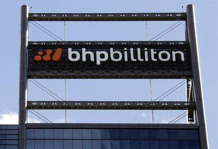BHP Billiton (BBL) Upgraded to