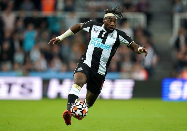 Newcastle fans will be hoping for more players of the quality of Allan Saint-Maximin following the takeover