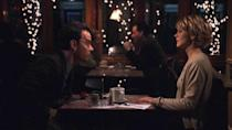 <p> Another Ephron and Ryan collab &#x2013; sorry (but not really). There are definitely some fundamental issues with the central love story of this movie (if a script written by&#xA0;<em>Nora Ephron&#xA0;</em>can&#x2019;t make a love interest played by&#xA0;<em>Tom Hanks&#xA0;</em>seem likeable then you&#x2019;ve really created a monster&#x2026;). Like every other romcom Ephron gets her hands on,&#xA0;You&#x2019;ve Got Mail&#xA0;is full of the cosy vibes you want during your festive viewing. Plus, arguably the most pivotal moments of the movie occur over the holiday period. </p>