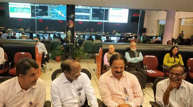 Chandrayaan-2 leaves earth's orbit 23 days after its launch, moving towards moon