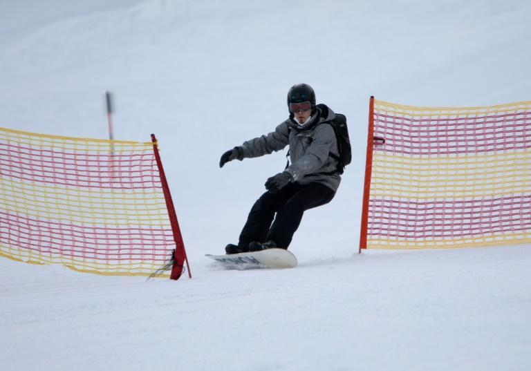 The loss of winter sports is a hard economic blow to the mountain regions