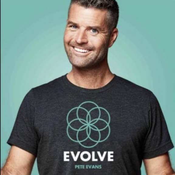 Celebrity chef Pete Evans has been fined for claims about the 'BioCharger' device, saying it could be used in relation to coronavirus.