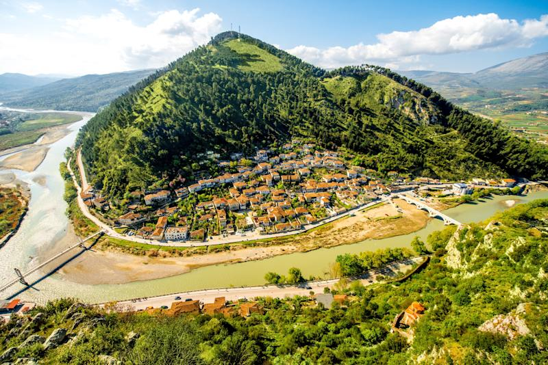 In the likes of Berat, Albania has much to offer the visitor - RossHelen