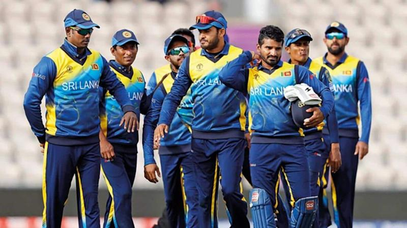 Sri Lanka Cricket to launch inaugural T10 tournament in December