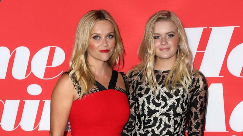Reese Witherspoon and Ryan Phillippe Share Sweet Tributes to Daughter Ava for Her 18th Birthday