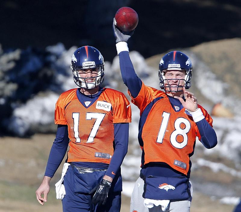 Patriots, Broncos overcame plenty of obstacles