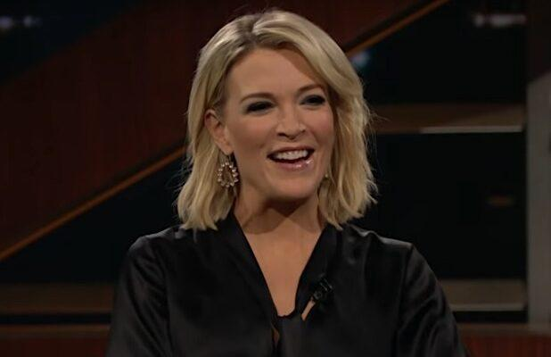 Megyn Kelly's Mom Wanted to Be in 'Bombshell' – and You'll Never Guess Who She Wanted to Play Her (Video)
