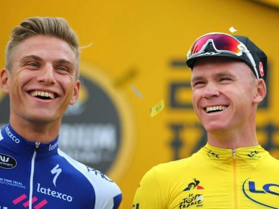 Tour de Yorkshire 2019: Marcel Kittel confirmed to start as Chris Froome heads billing for Team Ineos