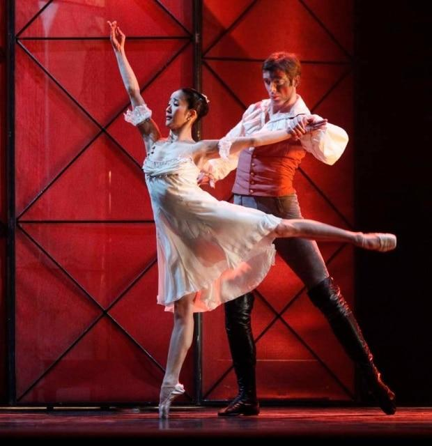 Submitted/Atlantic Ballet of Canada