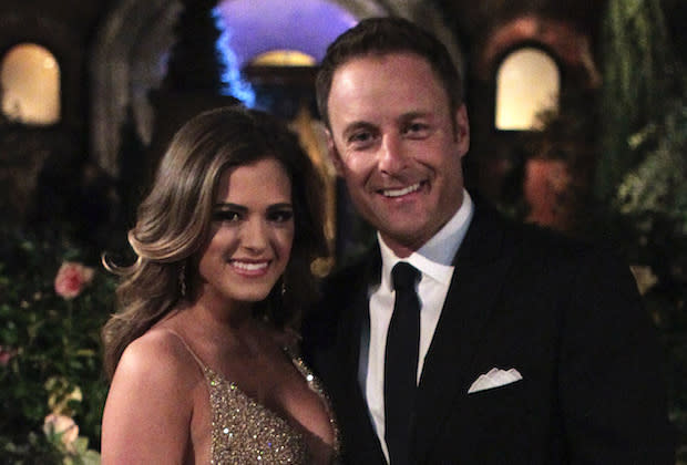 Chris Harrison Has Left 'The Bachelorette' Set