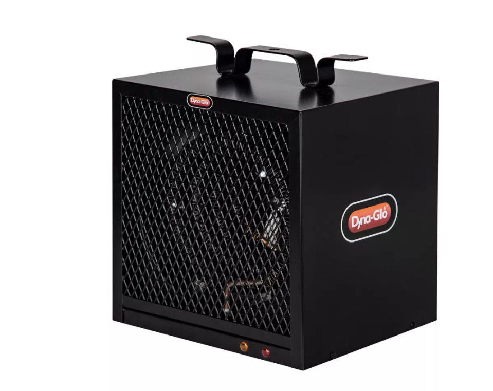 Dyna-Glo Pro 240 Volt 4800 Watt Electric Garage Heater.