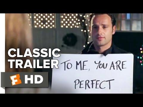 """<p><em>Love Actually</em>, or as it's known in my household, <em>The Movie That Makes Me Cry To Joni Mitchell.</em> I love <em>Love Actually</em>, and for a Christmas movie, it's all I can ask for. An anthology film covering the lives and ordeals of couples during the Christmas season? Sign me up! This movie is known for being the """"Andrew Lincoln With Cue Cards"""" movie, but it really really deserves more than that. Settle in for a long night–the film runs 2 hours, 15 minutes– but you might actually believe in the end that love, actually is... all around. </p><p><a class=""""link rapid-noclick-resp"""" href=""""https://www.amazon.com/Love-Actually-Bill-Nighy/dp/B001JIES4Q?tag=syn-yahoo-20&ascsubtag=%5Bartid%7C10058.g.23305370%5Bsrc%7Cyahoo-us"""" rel=""""nofollow noopener"""" target=""""_blank"""" data-ylk=""""slk:WATCH IT"""">WATCH IT</a></p><p><a href=""""https://www.youtube.com/watch?v=H9Z3_ifFheQ"""" rel=""""nofollow noopener"""" target=""""_blank"""" data-ylk=""""slk:See the original post on Youtube"""" class=""""link rapid-noclick-resp"""">See the original post on Youtube</a></p>"""