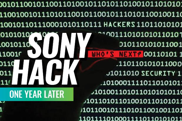 Sony hack revisited next hollywood cyber attack is question of not sony hack revisited next hollywood cyber attack is question of not if but when ibookread ePUb