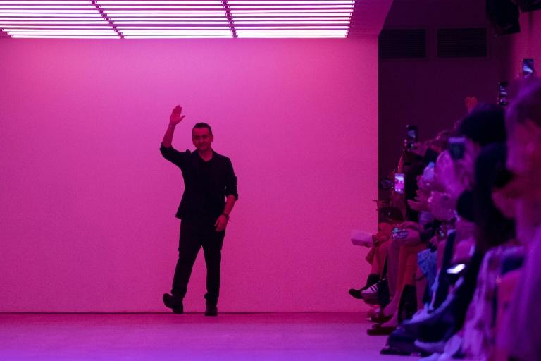Viral event: London Fashion Week opens with online focus