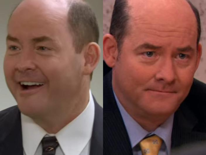 todd the office