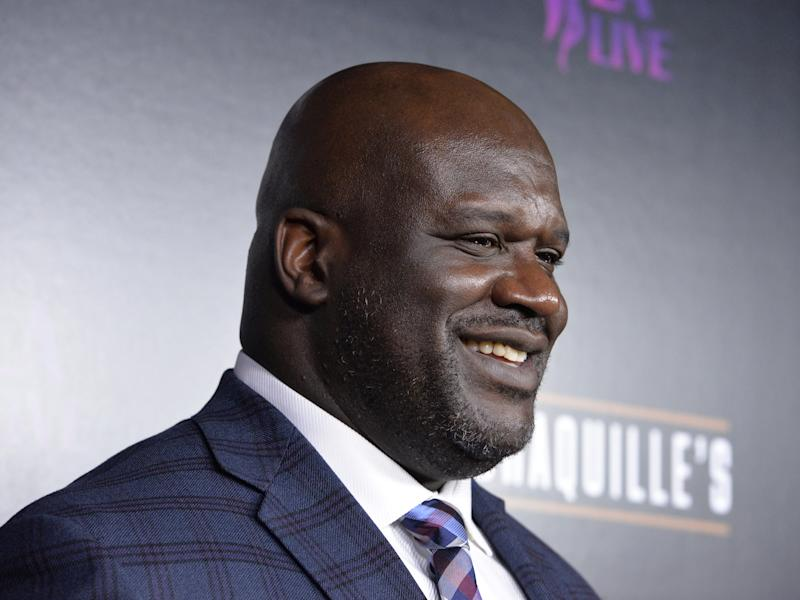 Shaquille O'Neal Joins Papa John's Board, Invests in Restaurants