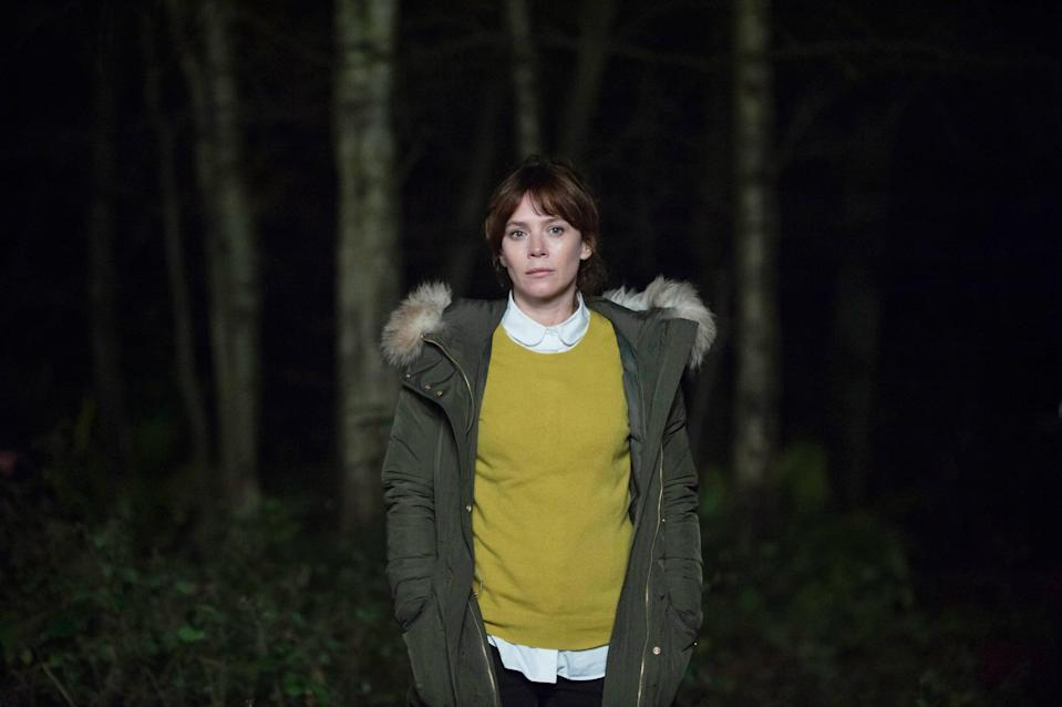 """<p>We can't get enough of British detective series, and thanks to <strong>Marcella</strong>, we have another one to add to our growing list. After her marriage falls apart, a former detective returns to work to track down the Grove Park Killer.</p> <p><a href=""""http://www.netflix.com/title/80094728"""" class=""""link rapid-noclick-resp"""" rel=""""nofollow noopener"""" target=""""_blank"""" data-ylk=""""slk:Watch Marcella on Netflix now"""">Watch <strong>Marcella</strong> on Netflix now</a>.</p>"""