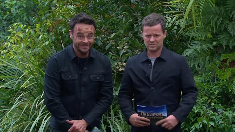 Ant McPartlin is set to reunite with Dec Donnelly for the upcoming series of 'I'm A Celebrity... Get Me Out of Here!' (ITV)