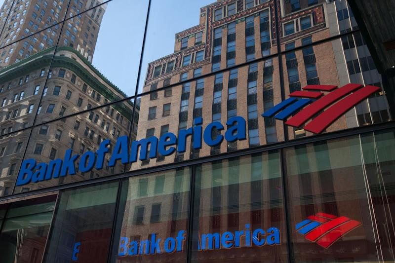 Bank of America Muni-Bond Banker Running for U.S. House Seat