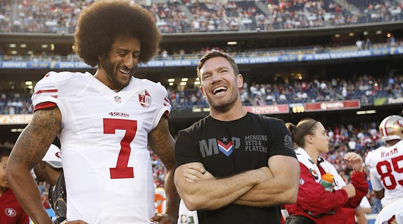 Nate Boyer S Open Letter To Trump